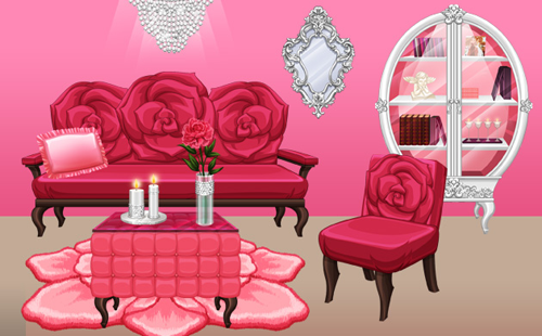 Novelties in the magic glamorous chest on OhMyDollz!