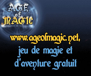 Age of Magic - in: 10 - out: 1