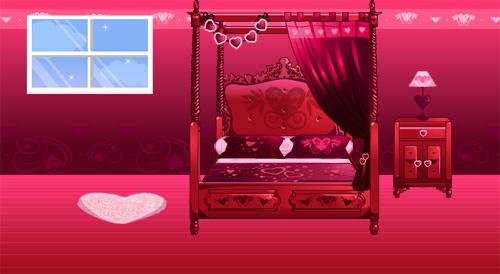 Une nouvelle pi ce pour les dollz la chambre jeux en - Amenager sa chambre en ligne ...