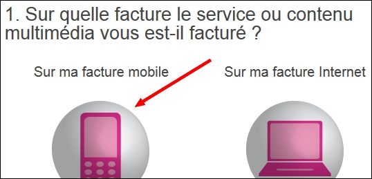 Desabonnement Mobile 1