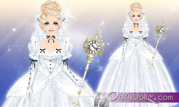 princesse_cendrillon