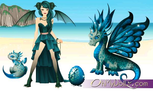 chasse_dragon_eau