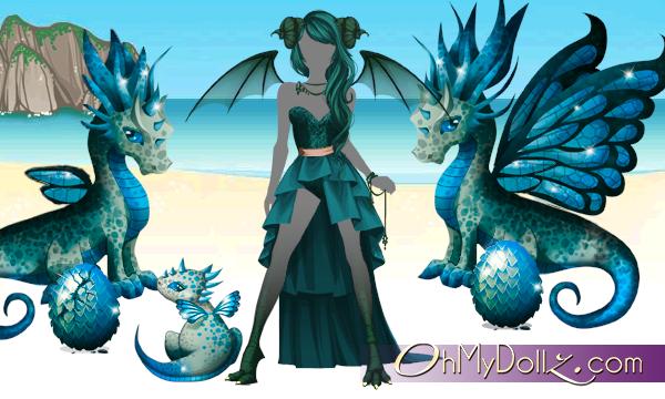 set_dragon_eau